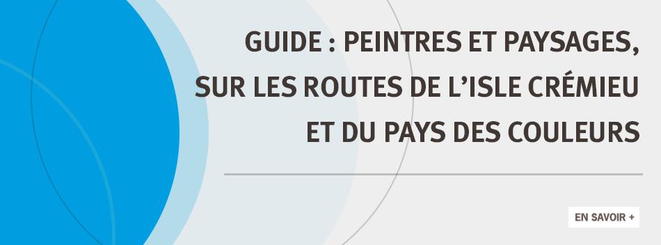 Guide des peintres